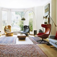 Living Room Ideas Modern Vintage