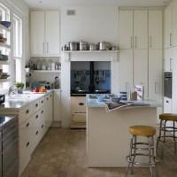 Modern Retro kitchen   Kitchen design idea   Aga ...