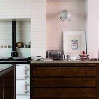 Classic tiled kitchen | Kitchen design ideas | Kitchen ...