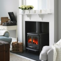 Cleanheat Panther gas fire from Morso | Gas fireplaces ...