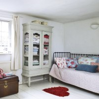 Country guest bedroom | Bedroom designs | Day beds ...