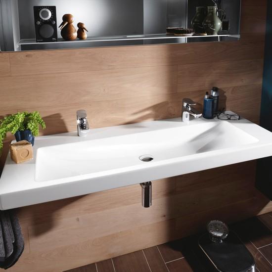 Bathroom Basins  Bathrooms  Photo Gallery  Housetohome