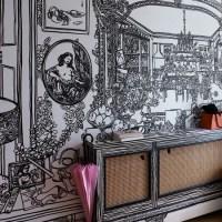 10 wallpaper ideas for hallways | housetohome.co.uk