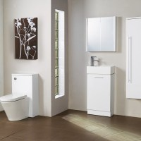 Compact range from Victoria Plumb | Small bathroom design ...