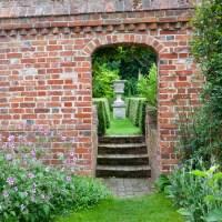 Garden wall | Garden design | housetohome.co.uk