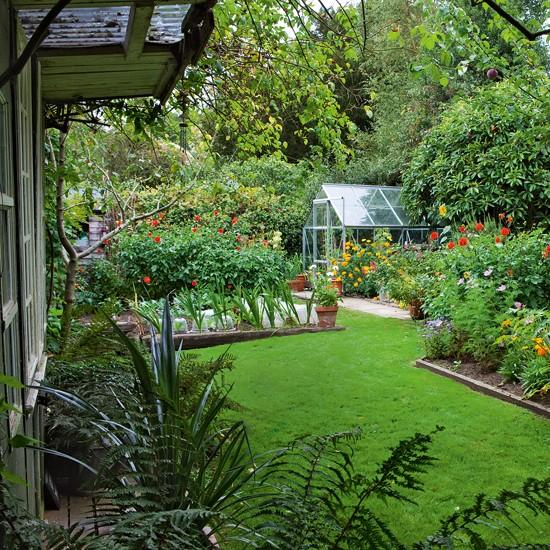 Garden Design Garden Design With English Cottage Gardens On