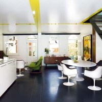 Open-plan kitchen-diner | Stylish Sydney home house tour ...
