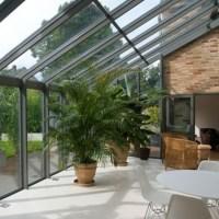 Open Plan Garden Ideas - Vertical Home Garden