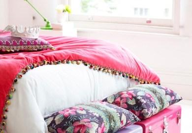 Teenage Girls Bedroom Ideas Housetohome