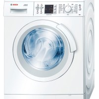 Logixx 8 VarioPerfect WAS32460GB from Bosch | Eco washing ...