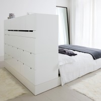Bedroom Storage Solutions For Small Spaces Uk