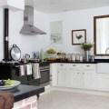 White country kitchen kitchen design white kitchen units image
