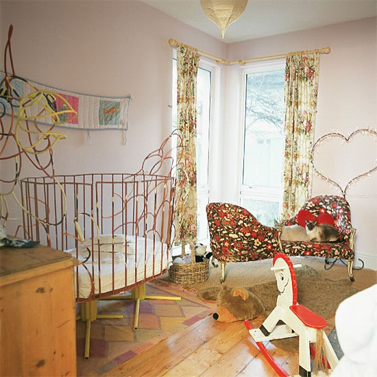 16 Bohemian Bedroom Ideas For Kids  Ultimate Home Ideas