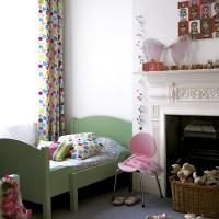 Children's bedroom   Elegant Victorian terrace house tour ...