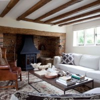Country-cottage living room | Cosy living room design ...