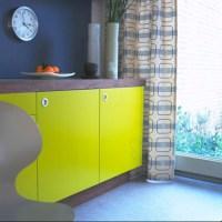 Functional linoleum flooring | Celia Rufey's flooring tips ...