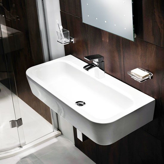 Clarence basin from BQ  Cloakroom feature basins  10 of the best  housetohomecouk
