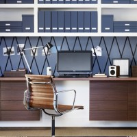 5 clever ideas for home offices | home office decorating ...