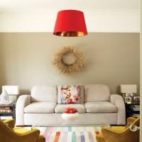 Vintage-inspired living room | Living room decorating ...