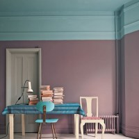 Visual tricks with wall paint | Decorate with paint - 10 ...