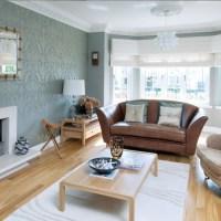 Nautical Living Room | Joy Studio Design Gallery - Best Design