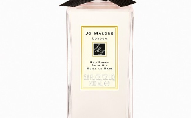 Red Roses Bath Oil From Jo Malone Valentine S Gifts For