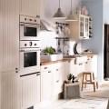 Shaker style kitchen cabinets ikea djibra