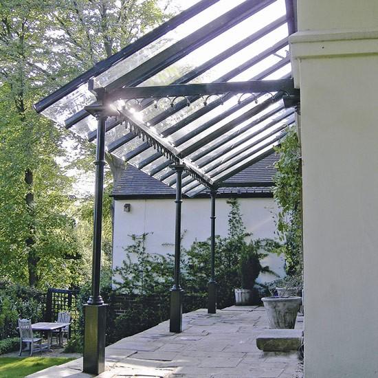 Garden Veranda Ideas Design Within Reach