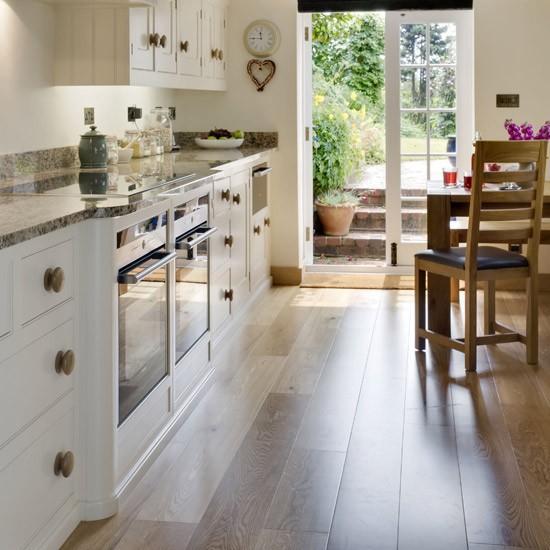 Update Your Kitchen Floor  Update Your Kitchen On A
