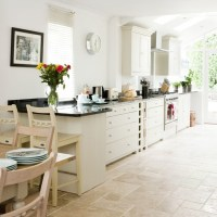 White country kitchen   Country kitchen ideas ...