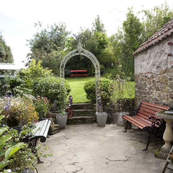 26 Lovely Garden Design Ideas For Patios – Thorplc Com