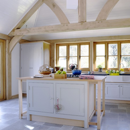 Country Kitchen Lighting Ideas