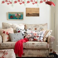 Stylish vintage living room | Country living rooms ...
