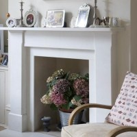 Living room detail | Real homes | Victorian cottage ...