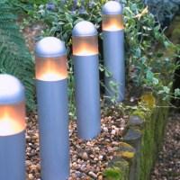 Aluminium bollard lights   Outdoor lighting - 10 inspiring ...