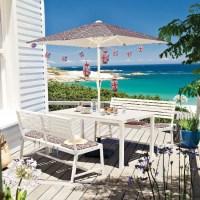 Blanca garden furniture from Next | Garden party ...