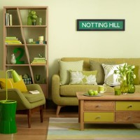 Relaxing green living room   Classic decorating ideas ...