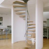 Inspiring spiral staircase | Staircase design ideas ...
