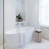 Create texture | Bathroom tiles | housetohome.co.uk