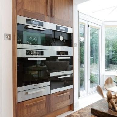 built-in ovens