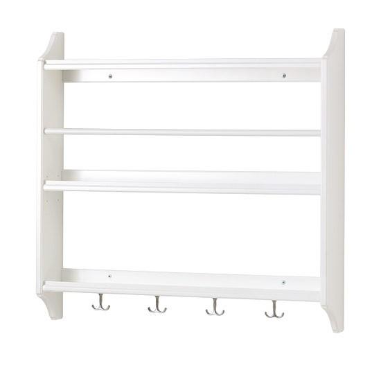 Stenstorp plate rack from Ikea