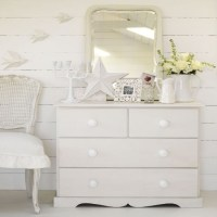 Country dresser | Guest bedroom decorating ideas ...