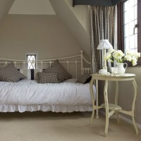 Country Bedroom Pictures - house to home