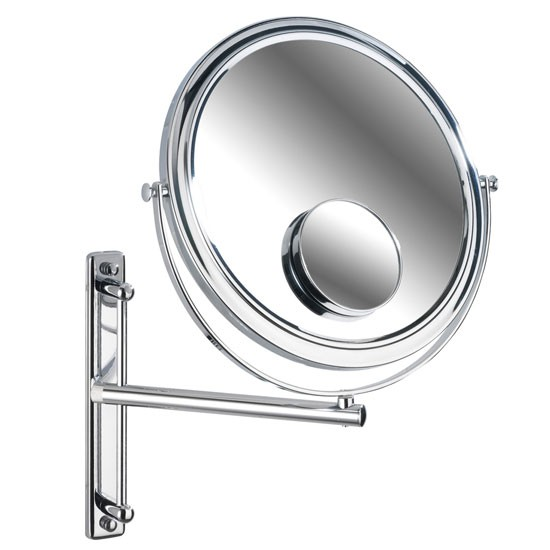 Swivel wall mirror from Dwell  Bathroom mirrors