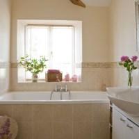 Small Country Bathroom Decorating Ideas | Home Interior Design