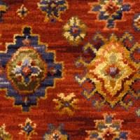 Kilim carpet from Ulster Carpets | country style carpet ...