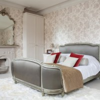 Glamorous bedroom decorating ideas | housetohome.co.uk