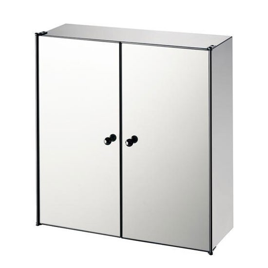 Double mirror cabinet from Wickes