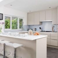 Check out this sleek kitchen | housetohome.co.uk