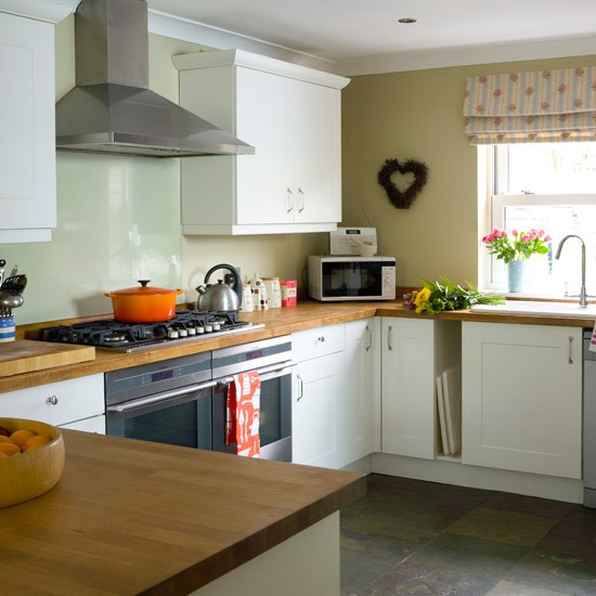 Kitchen | PHOTO GALLERY | Style at Home | Housetohome
